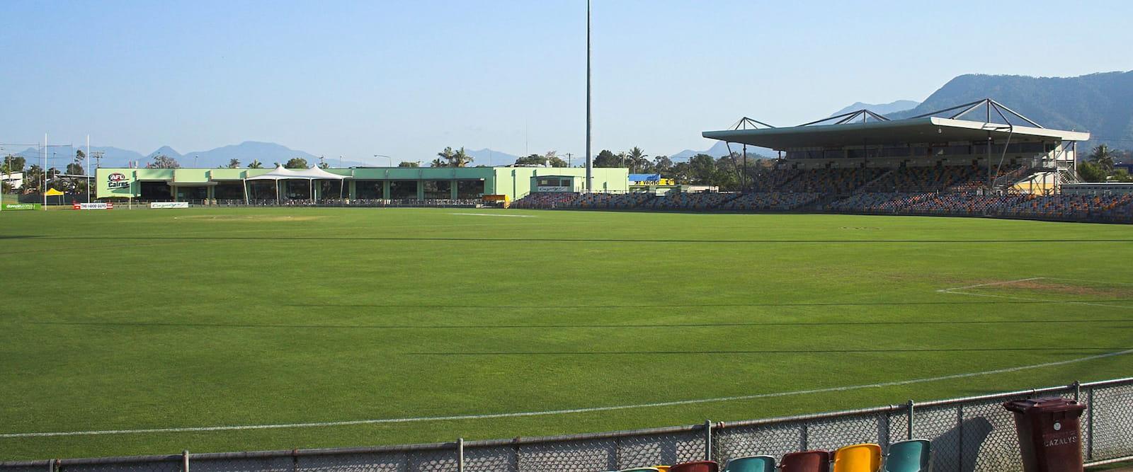 Cazaly's Stadium