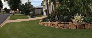 Redland Lawn