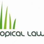 tropical Lawns Logo
